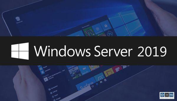 window server 2019